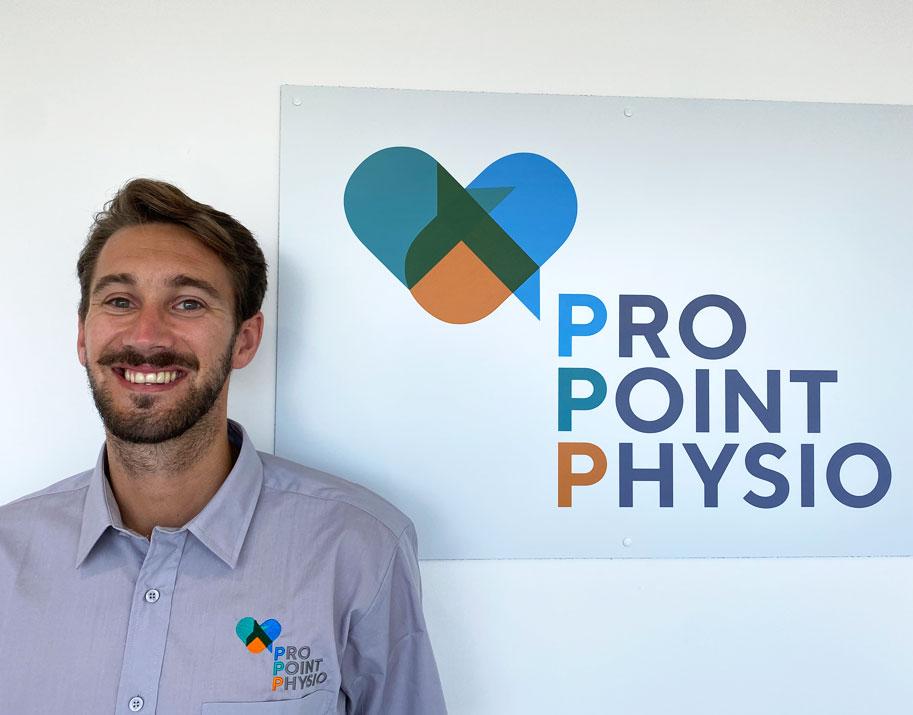 Simon Wiltshire | Physiotherapist